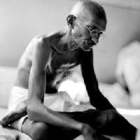 Perché le persone gridano - Gandhi