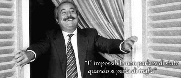 Per Giovanni Falcone – AldaMerini