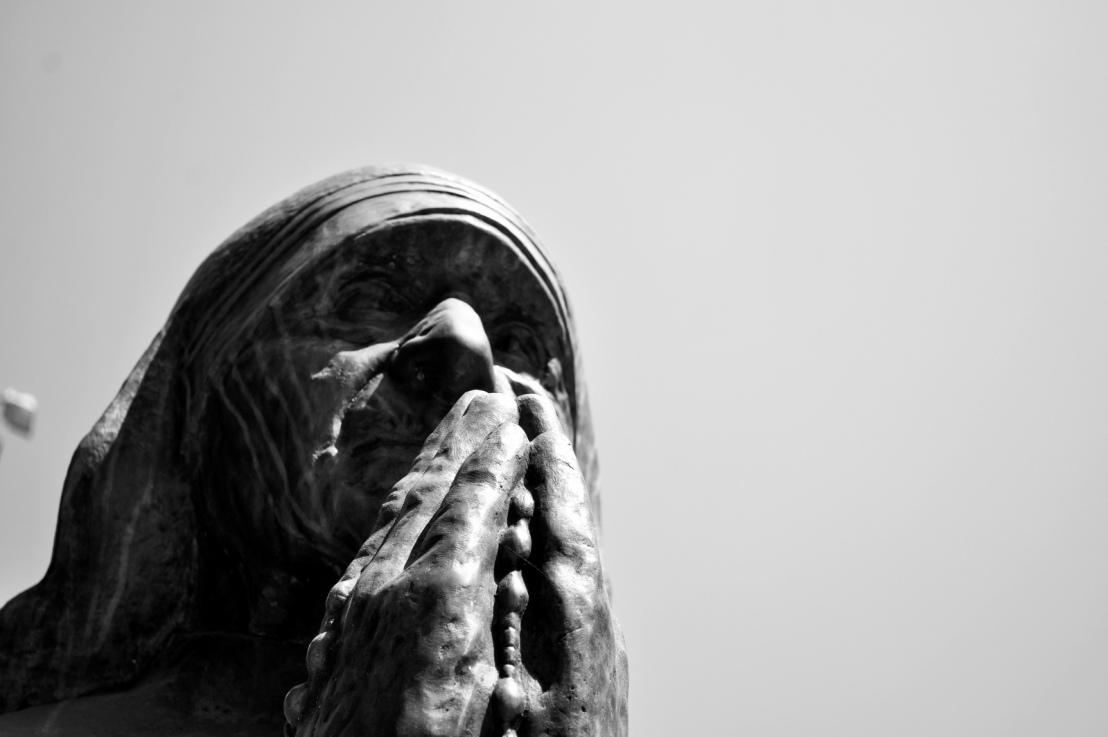 LA VITA di Madre Teresa diCalcutta