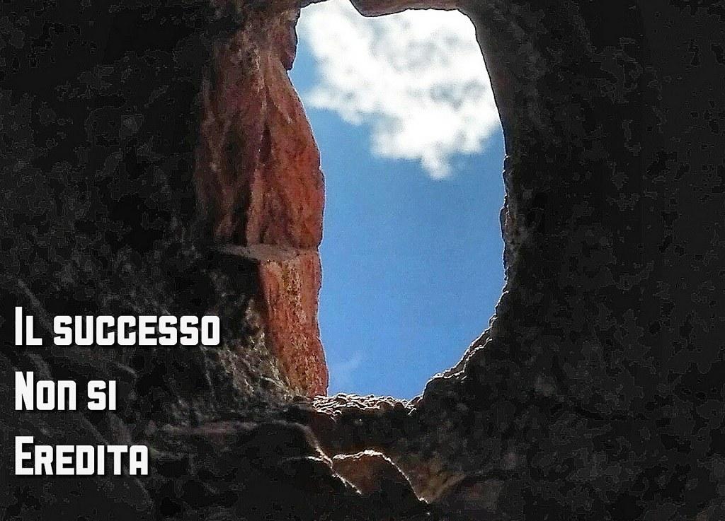 """#aforismi La """"visione"""" precede ilsuccesso"""