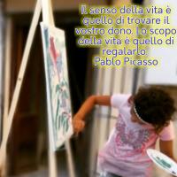 #citazioni - Picasso e la vita
