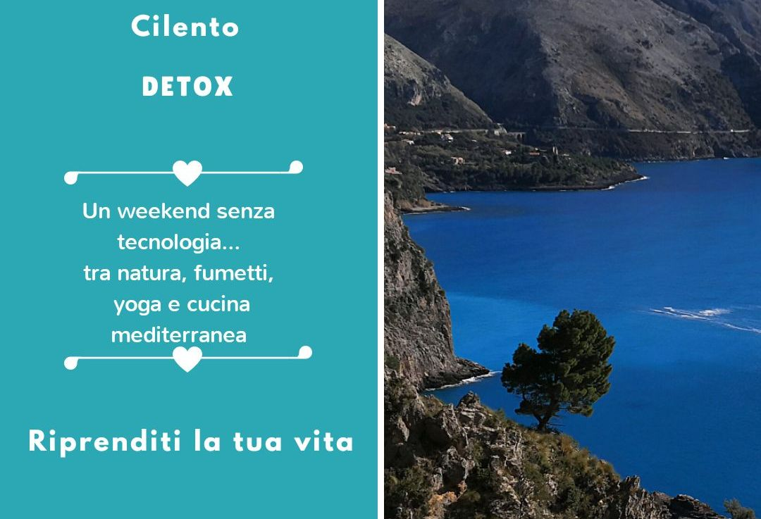 Cilento Detox